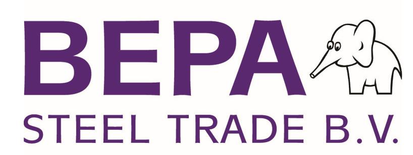 Bepa Steel Trade B.V.